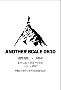 ANOTHER SCALE 0510